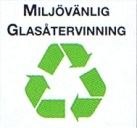 Glasrecycling