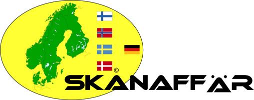 Skanaffär-Logo