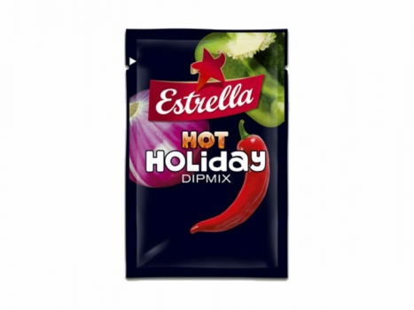Estrella Hot Holiday-Dip 024g
