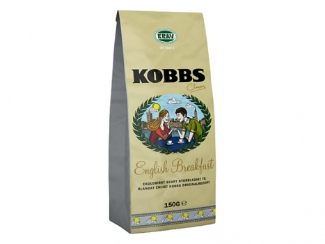 KOBBS English Breakfast 150g