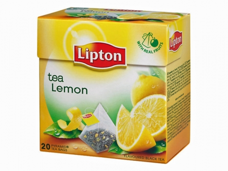 Lipton Lemon 034g