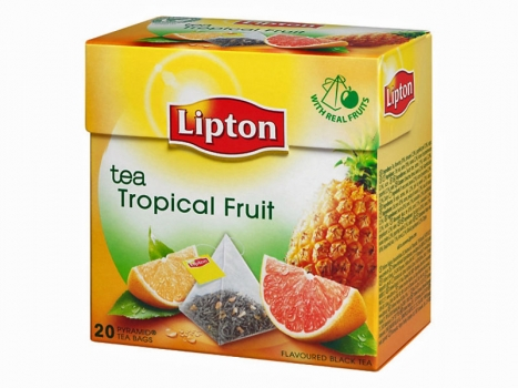 Lipton Tropical Fruit 036g