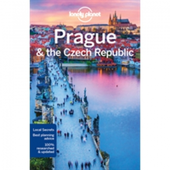 Prague & The Czech Republic LP, Buch, Count statues on Charles Bridge, marvel at the Renaissance splendour of bohemian town Cesky Krumlov or explore Prague's Old Town; all with your trusted travel companion.