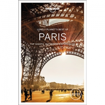 LP'S Best of Paris 2019, Buch, Lonely Planet's Best of Paris 2019 is your passport to the most relevant, up-to-date advice on what to see and skip, and what hidden discoveries await you.