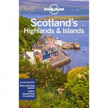 Scotland's Highlands & Islands LP, Buch, Sip the water of life, whisky, in an ancient pub; walk the West Highland Way (or a little bit of it) for some of the country's finest scenery; and join a ceiliah for an evening of Scottish dancing.