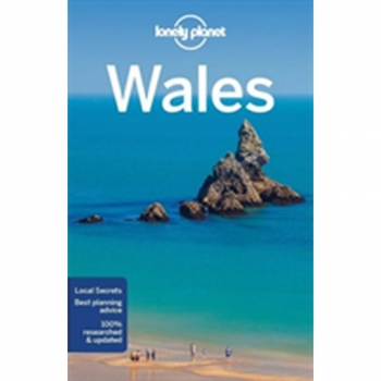 Wales LP, Buch, Walk the Wales Coast Path, explore Conwy Castle, or take a trip on the Welsh Highland Railway; all with your trusted travel companion.