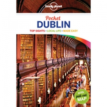 Pocket Dublin LP, Buch, Lonely Planet Pocket Dublin is your passport to the most relevant, up-to-date advice on what to see and skip, and what hidden discoveries await you.