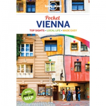 Pocket Vienna LP, Buch, Discover the opulent Schloss Schonbrunn which was previously inhabited by royalty, lounge at the MuseumsQuartier, or stock up for a gourmet picnic at Naschmarkt; all with your trusted travel companion.
