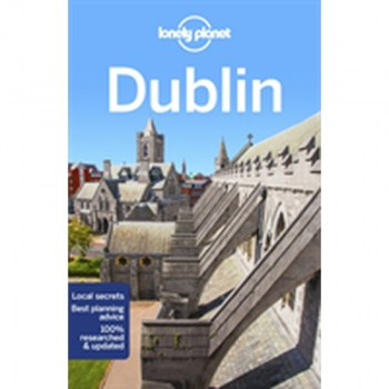 Dublin LP, Buch, Lonely Planet Dublin is your passport to the most relevant, up-to-date advice on what to see and skip, and what hidden discoveries await you.