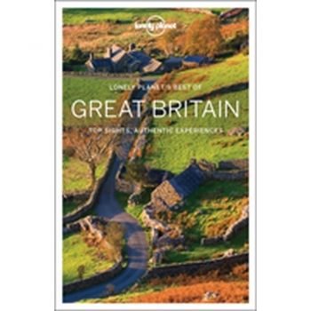 Best of Great Britain LP, Buch, Windsor Castle, Oxford Colleges, Stonehenge: icon-rich Britain is a fascinating mix of famous names and hidden gems, which means that when travelling this compact country you're never far from the next stop on your hightlig