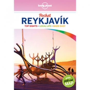 Pocket Reykjavik LP, Buch, Jump on a whale-watching boat at Reykjavik's Old Harbour, peruse priceless artefacts at the National Museum, or wash away your cares at the ethereal Blue Lagoon geothermal waters set in otherworldly lava fields; all with your tr