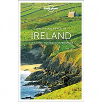 Best of Ireland LP, Buch, Wander from village to village along Connemara's coast, discover music-filled pubs in Galway, or sample the best pint of Guinness you've ever had in Dublin, all with your trusted travel companion.