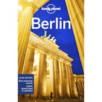 Berlin LP, Buch, Visit the iconic Berlin Wall, enjoy local street art and nightlife, and be dazzled by the Reichstag - all with your trusted travel companion.