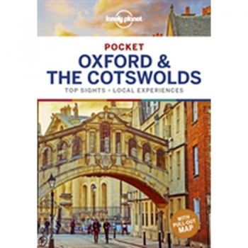 Pocket Oxford & the Cotswolds LP, Buch, Wander the honey-toned streets of Oxford, follow in the footsteps of Betjeman and Wilde on a tour of Magdalen College and explore picture-perfect Cotswold villages - all with your trusted travel companion.