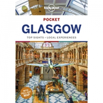Pocket Glasgow LP, Buch, Explore the city's wealth of paintings, beginning at the Kelvingrove Art Gallery & Museum, catch a band at King Tut's Wah Wah Hut and discover the architectural work of Charles Rennie Mackintosh - all with your trusted travel comp