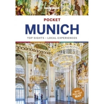 Pocket Munich LP, Buch, Lonely Planet: The world's number one travel guide publisher*Lonely Planet's Pocket Munich is your passport to the most relevant, up-to-date advice on what to see and skip, and what hidden discoveries await you.