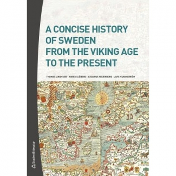 A Concise History of Sweden from the Viking Age to the Present, Buch