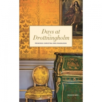 Days at Drottningholm, Buch