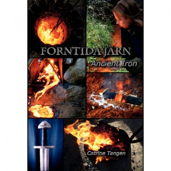 Forntida Järn - Ancient Iron, Buch