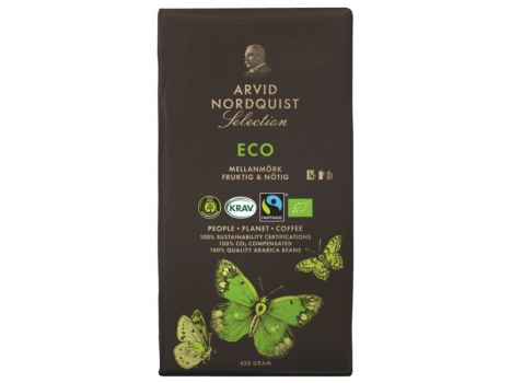 Arvid Nordquist Selection Eco 450g