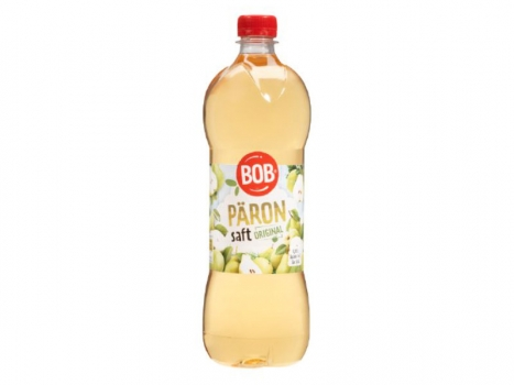 BOB Päronsaft-Sirup 950ml