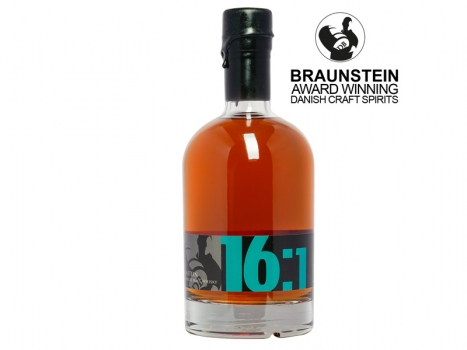 Braunstein Library Collection 16:1 500ml