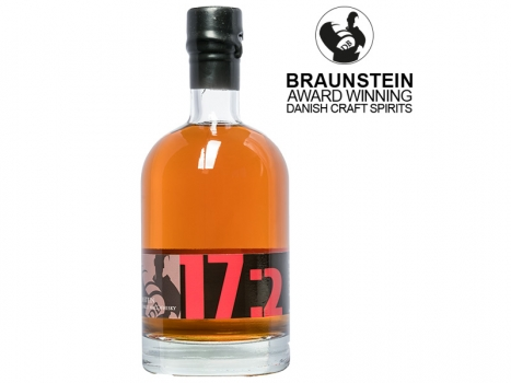 Braunstein Library Collection 17:2 500ml