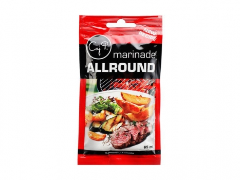 Caj P Marinad Allround 65ml