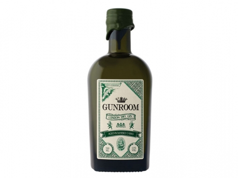 Gunroom London Dry Gin 500ml