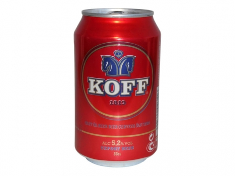 Koff Export 5,2% 24x330ml