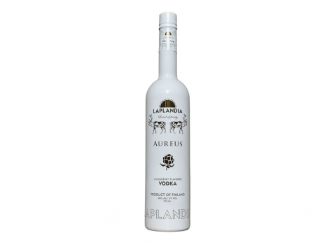Laplandia Aureus Cloudberry Vodka 700ml