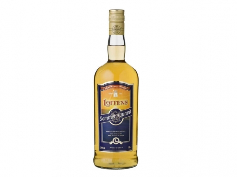 Loitens Sommer Aquavit 1000ml