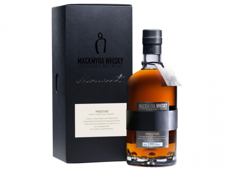 Mackmyra Moment Prestige 700ml