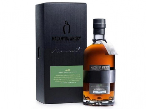 Mackmyra Moment Jakt 700ml