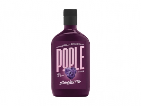 Pople Blueberry 500ml