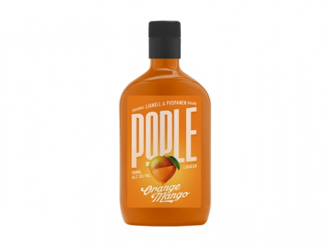 Pople Orange & Mango 500ml