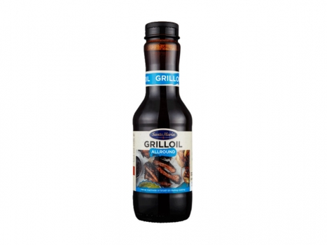 Santa Maria BBQ Grilloil Allround 270ml