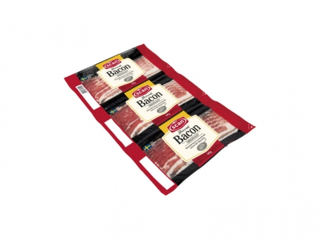 Scan Bacon 3-pack 420g