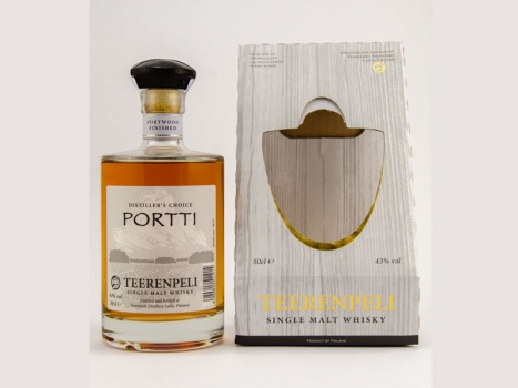 Teerenpeli Portti - Port Wine Finish, 500ml