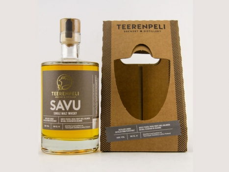 Teerenpeli Savu - Peated, 500ml