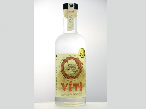 Eimverk Viti Aquavite - Small Batch, 500ml