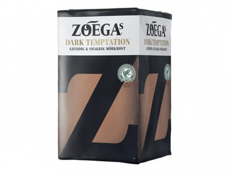Zoegas Dark Temptation 450g