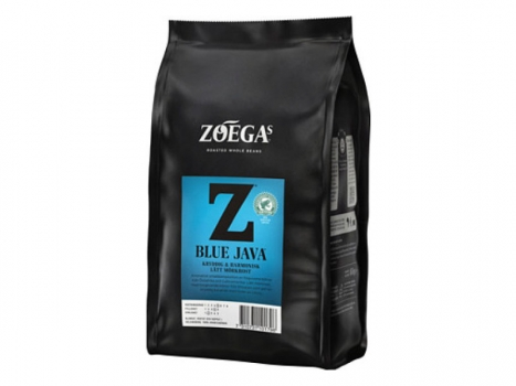 Zoegas Blue Java h B 450g