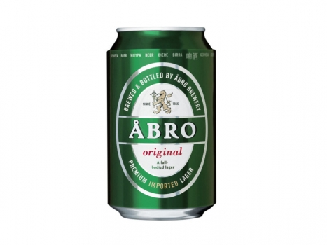 Abro Original 5,2% 24x330ml