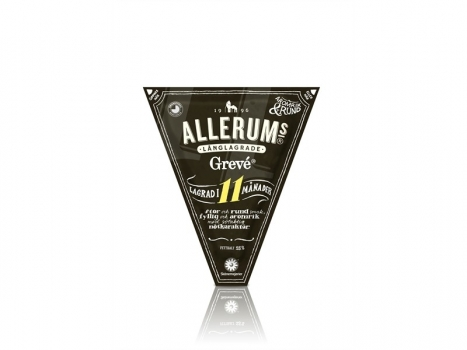 Allerum Grevé 28% vällagrad nb 700g