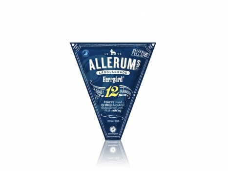 Allerum Herrgård 28% vällagrad nb 700g