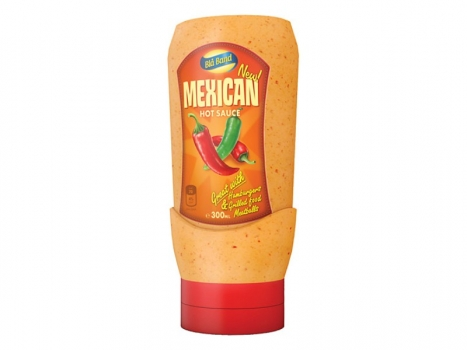 Blå Band Mexican Hot Sauce 300ml