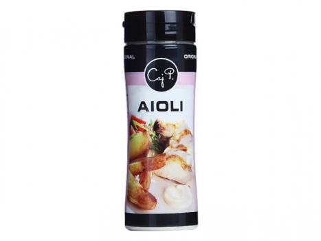 CajP Aioli Original 280ml