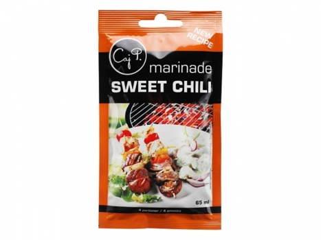 CajP Marinad Sweet Chili 65ml