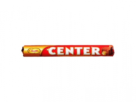 Cloetta Center rulle 78g